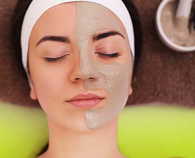 multani mitti face pack for dry skin