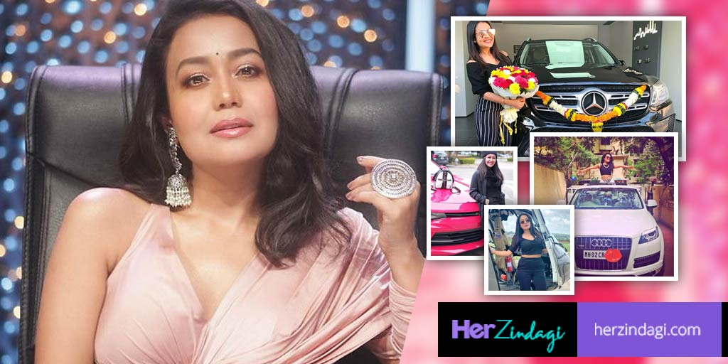 These Are The Most Expensive Things Owned By Bollywood Singer Neha Kakkar