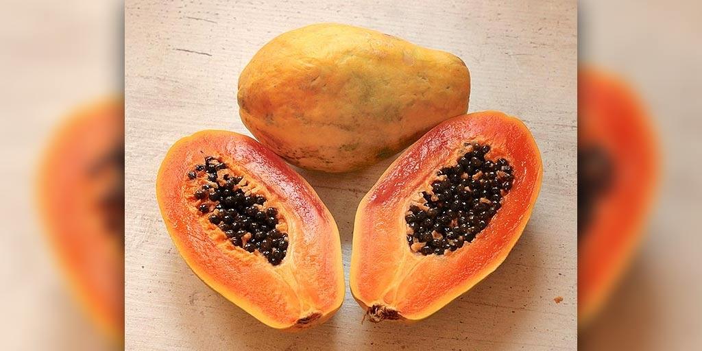 Period irregularities for papaya Help Normalize