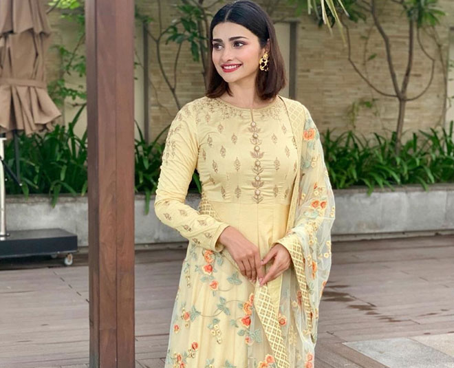 prachi desai are perfect for family functions tips