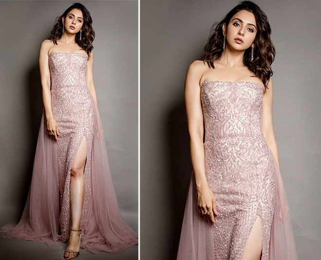 rakul preet singh gown looks deserve attention TIPS