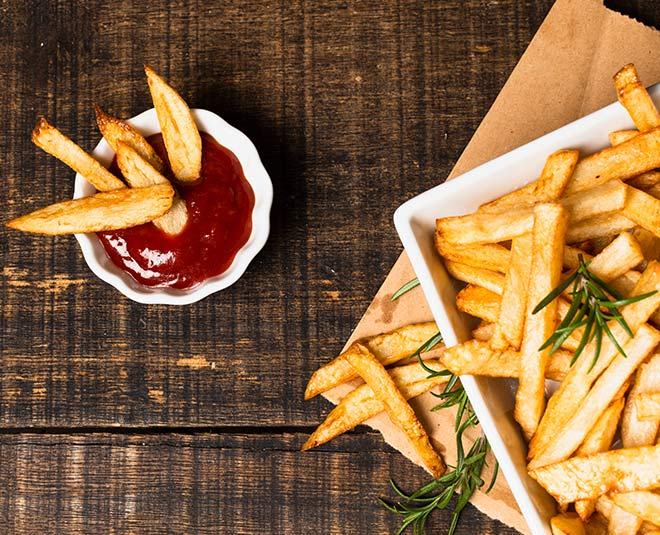 reheat french fries without turning them soggy tips