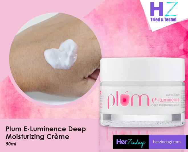 review plum eluminence