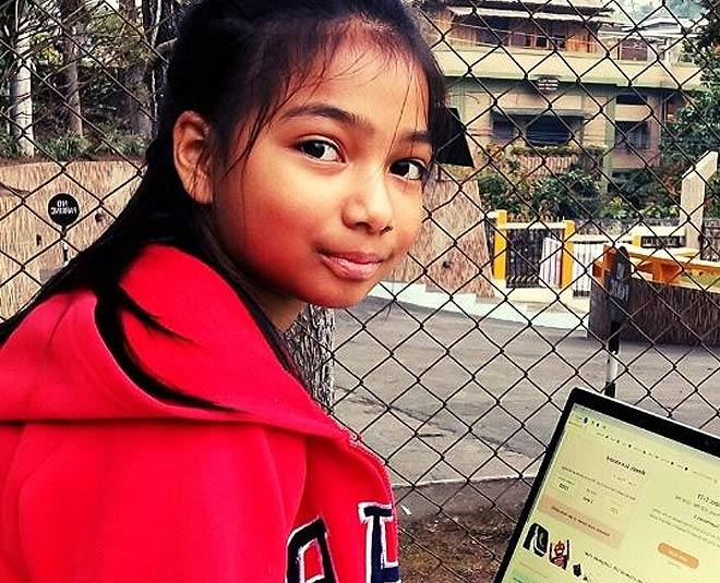 shillong girl develops app deal with bullying inspiring main