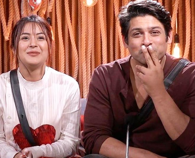 Bigg Boss 13: Here Is Why We Love Sidharth Shukla And Shehnaz Gill's  Relationship