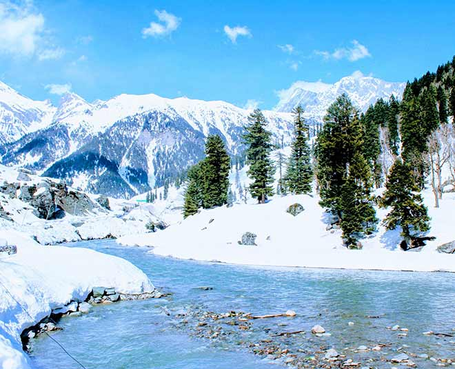 sonmarg jammu and kashmir best places to visit Main