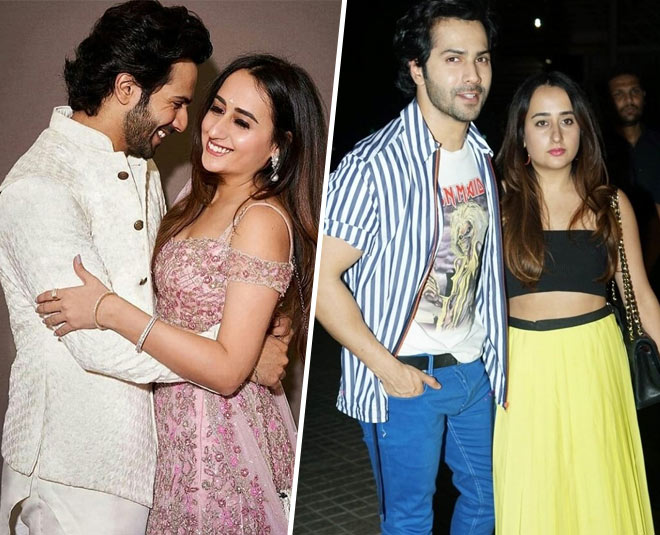 Varun Dhawan Natasha Dalal Wedding Guest List: Know Who Will Attend Their Wedding and Bless the Newlywed. Read