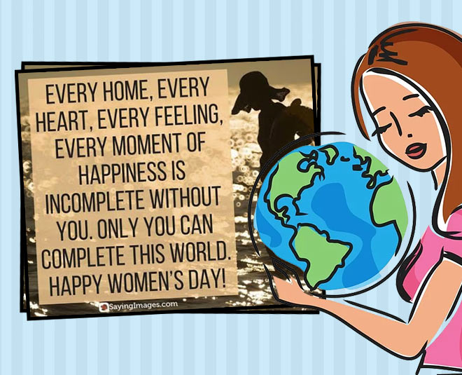 women s day messages quotes