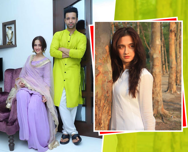 aamir sanjeeda family problems