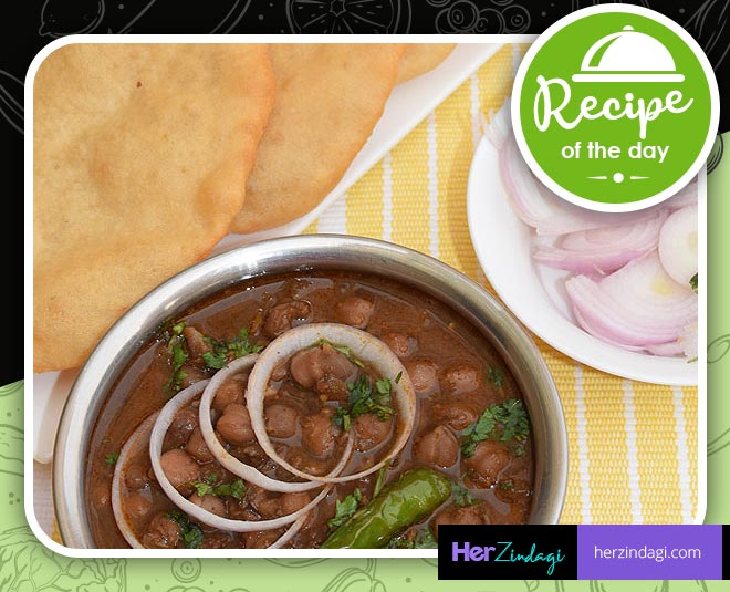 amritsari chole recipe for lohri  main