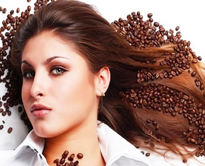 best coffee hair mask for overnight hair growth