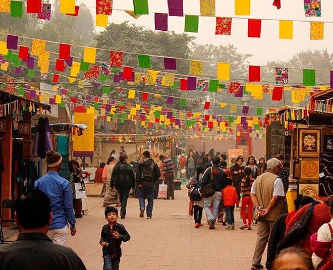 best event and activities in around delhi
