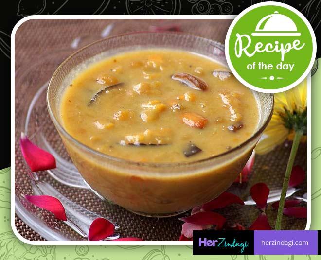 chana dal payasam pongal special recipe main
