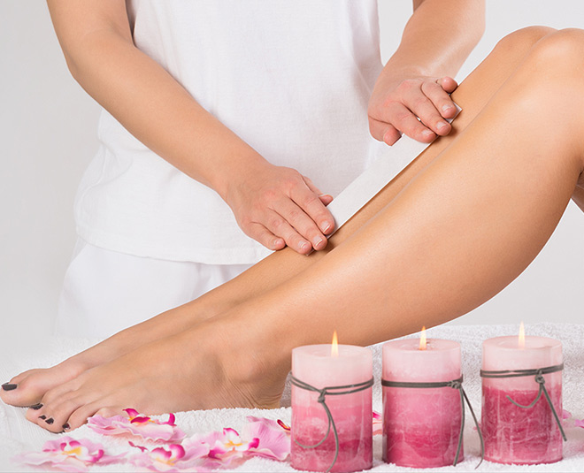 get to know body wax side effects main