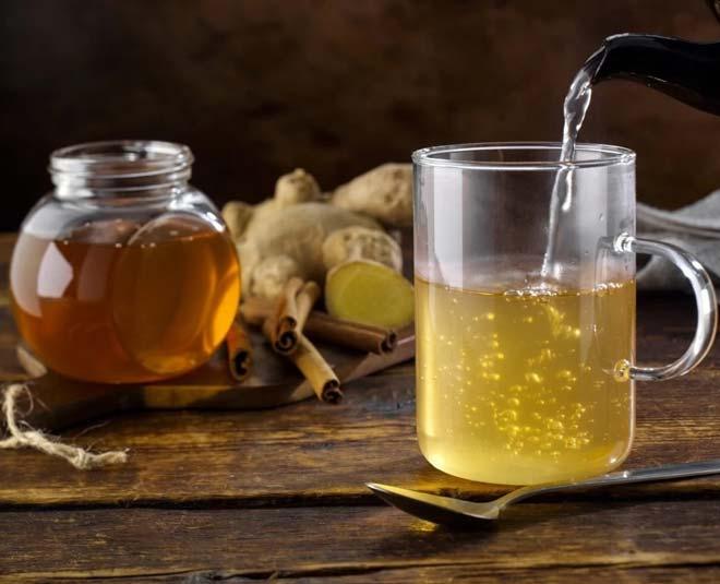 honey water health main