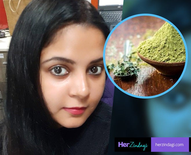 how many  times to apply  henna on hair  in a month tips