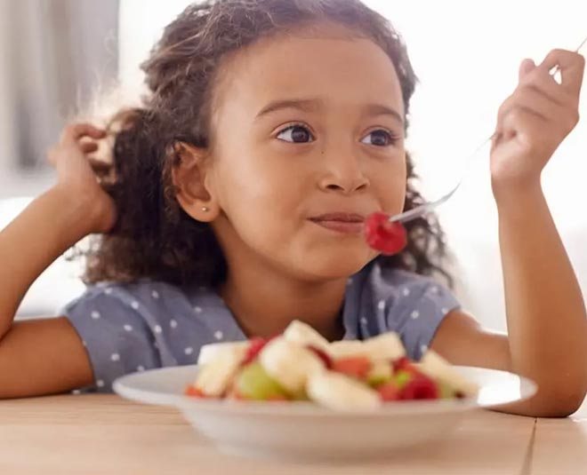 how to inspire kids to have healthy food main