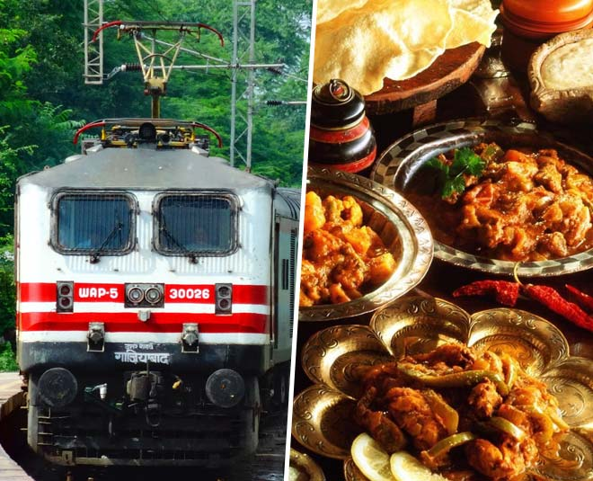 railway stations foods best in india