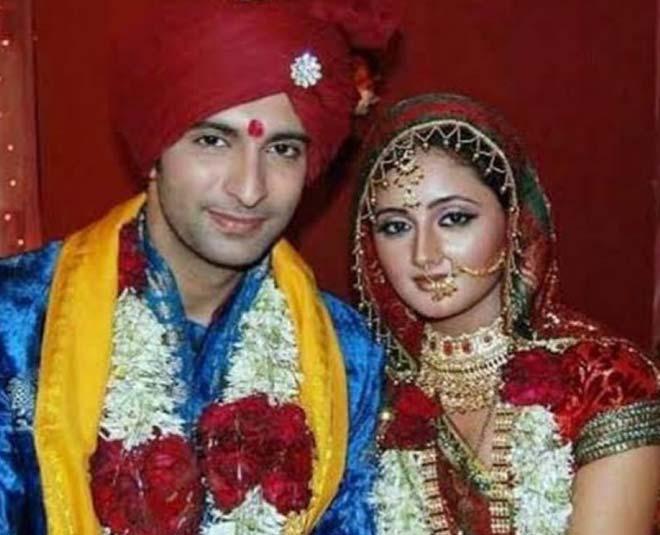 Rashmi Desai Ex Husband Nandish Sandhu Said This About Her Bigg Boss 13  Stint