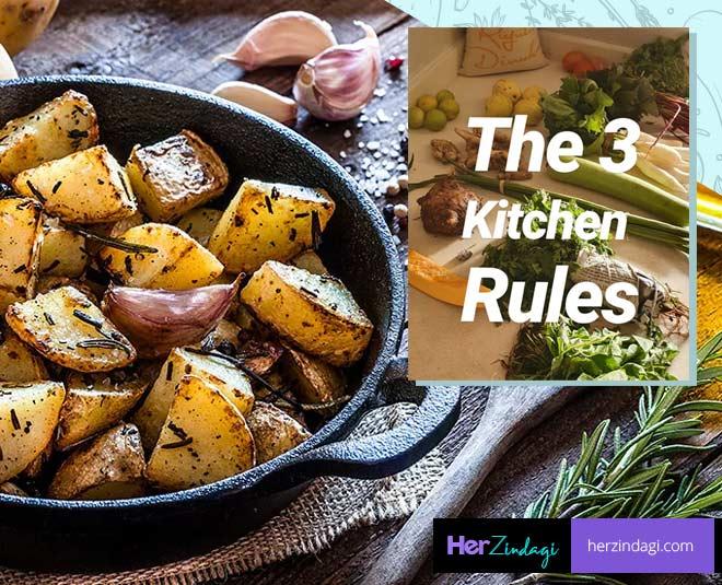 rujuta kitchen rules