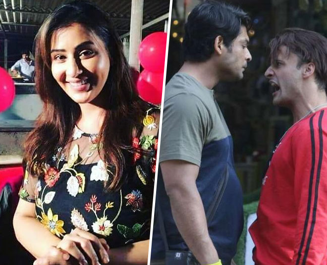 shilpa shinde  accused makers  of being biased sidharth shukla