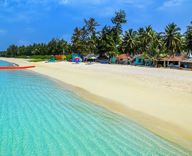 these islands in india where people loves visit TRIP