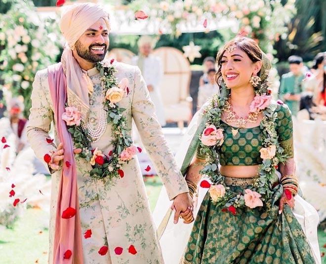wedding trend ideas  m