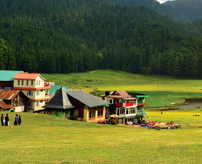 complete information about khajjiar main