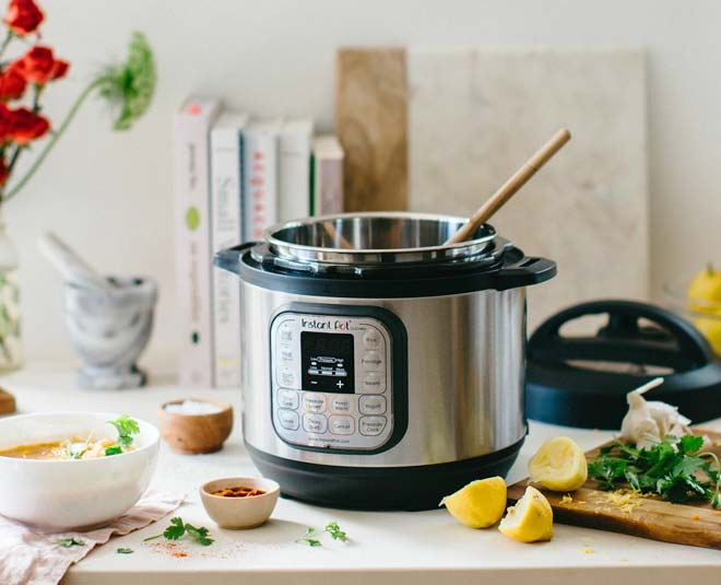 do not cook these food items in a pressure cooker main