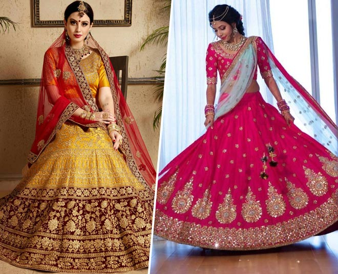 glow of the lehenga will continue for years just do these things main