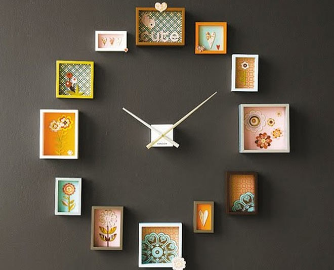 know about some unusual wall clock diy ideas in hindi main