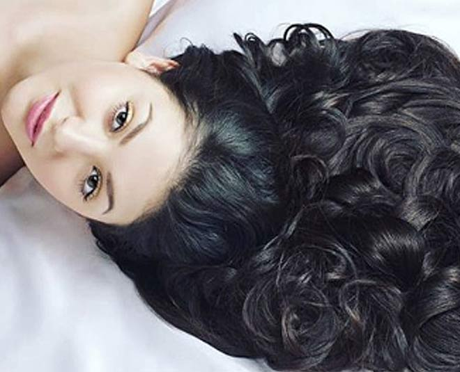 hairstyle to do before sleeping to stop hairfall main