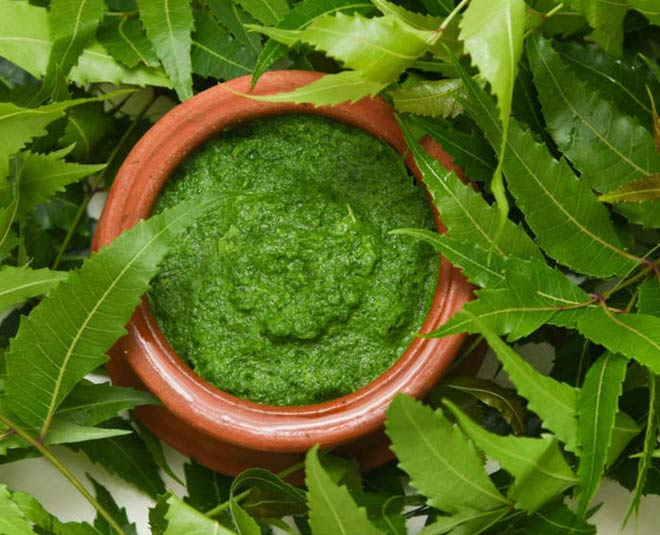 how to use neem leaves for beauty main