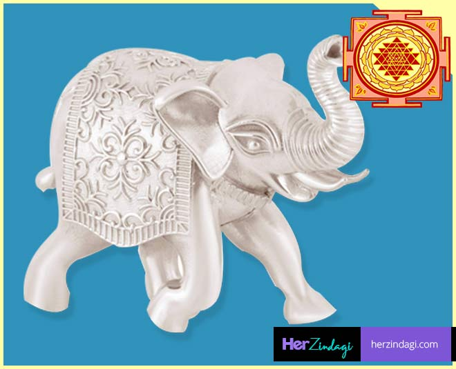 Benefits of Keeping a Silver Elephant Statue
