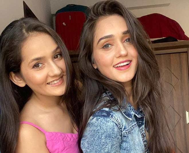 Hz Exclusive Here's How Actresses Kreetika & Tanya Sharma