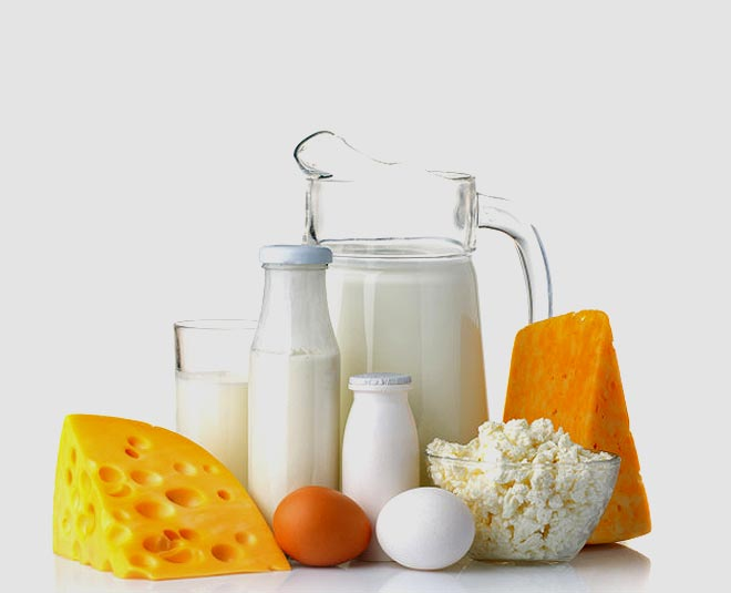 Store Dairy Products pic