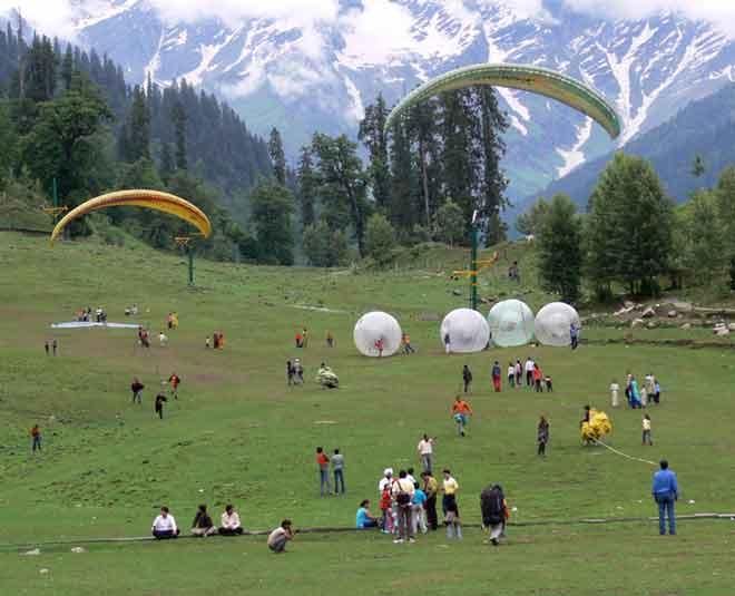 all tourist guidlines for himachal, goa and uttarakhand