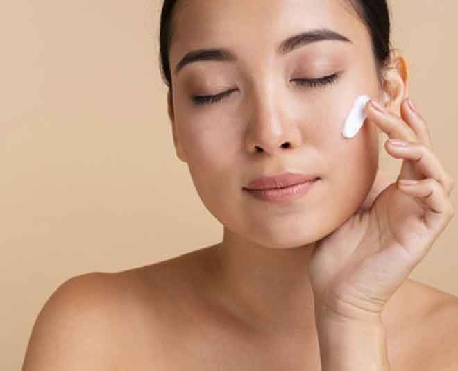 beauty products side effects