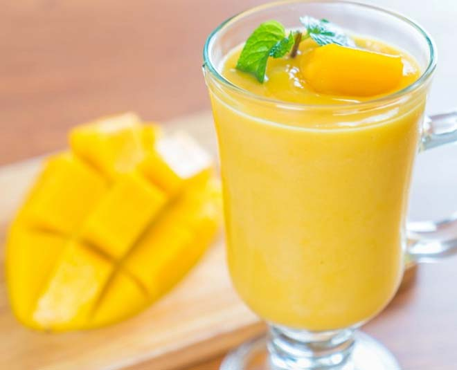 best mango drink for national mango day