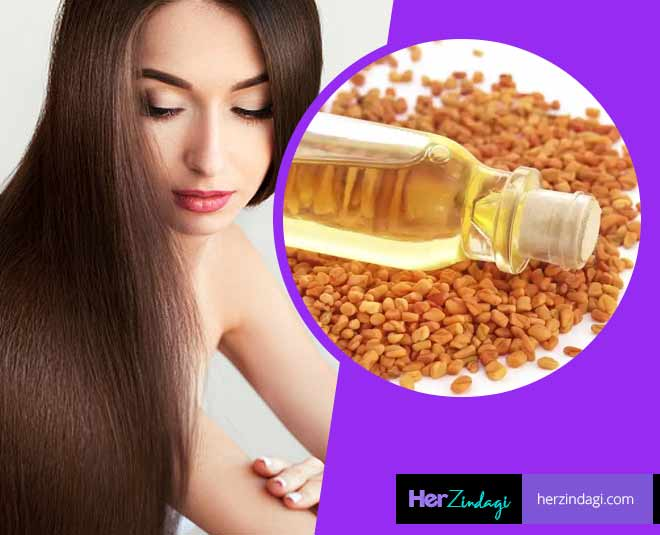 best methi oil for hair