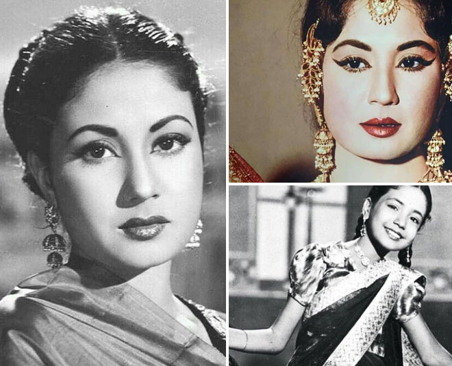 best photos of meena kumari and facts