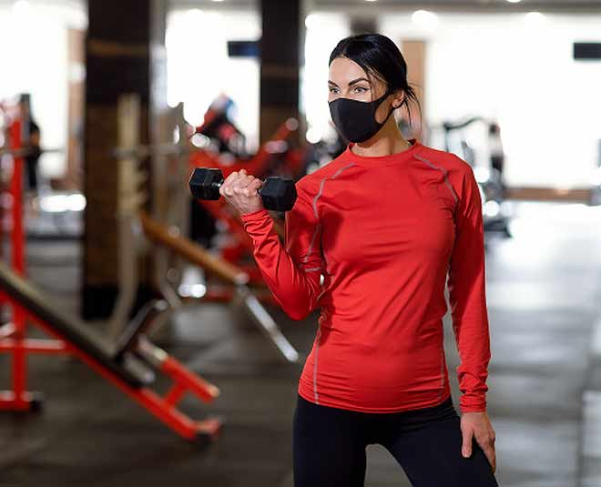 best precautions to take while working out