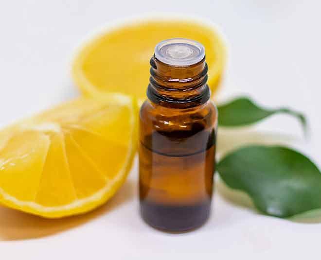 best usage of lemon essential oil