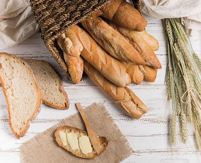 brown vs white bread