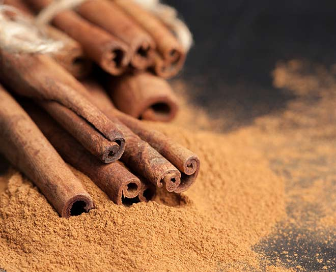 cinnamon health weight loss