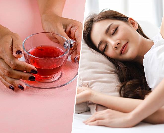 deep sleep special tea