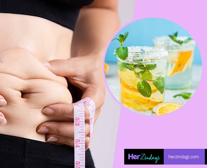 detox drinks for weight loss main