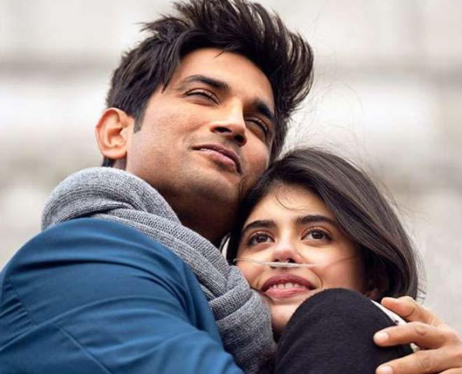 dil bechara movie main