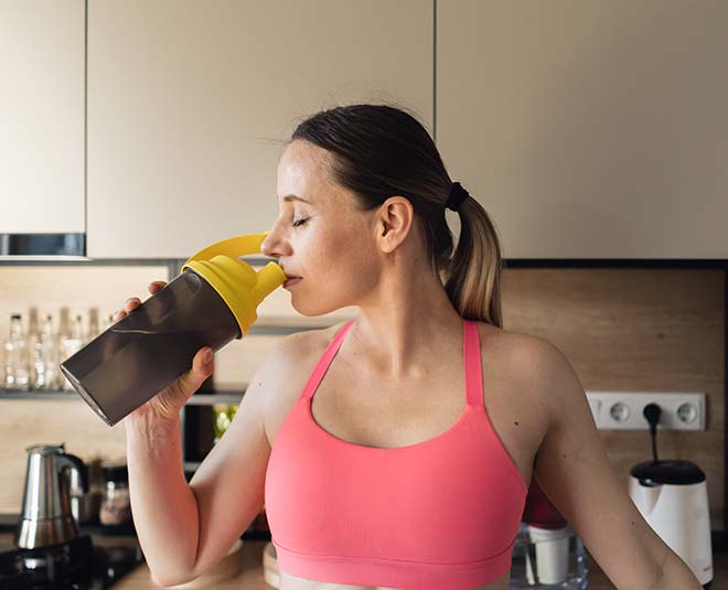 drinks to avoid before workout