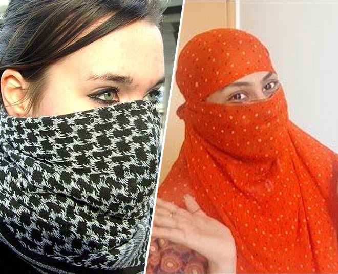 dupatta as face mask for covid